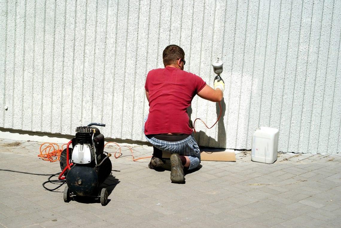 Mikro-3 jak malować