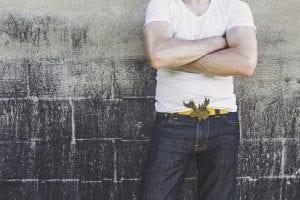 Spodnie woskowane - jak prać skąd moda