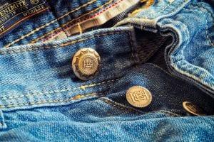 Wysokość stanu spodni