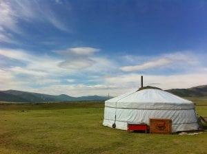 Namiot na stelażu namiot ekspresowy