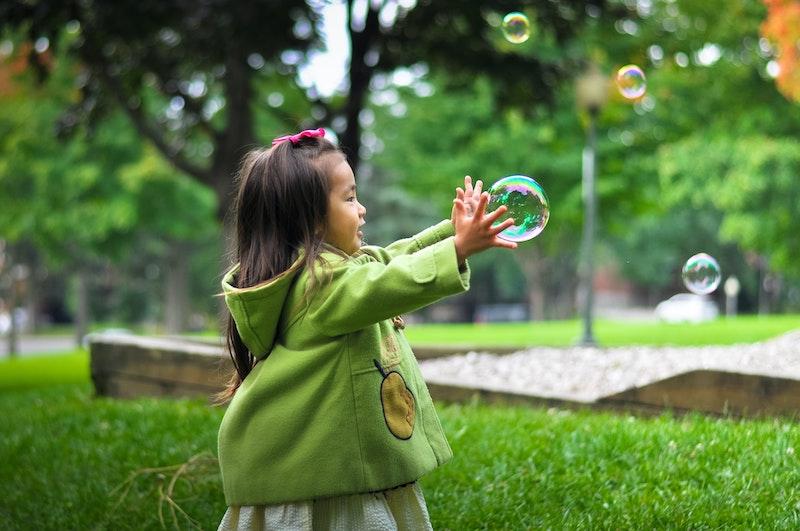 Esperymenty chemiczne dla dzieci z wodą