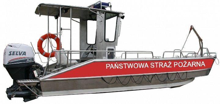 Czym się charakteryzują łodzie aluminiowe?