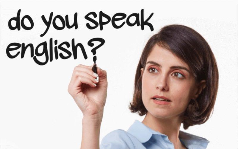 Nauka angielskiego - typowe problemy.
